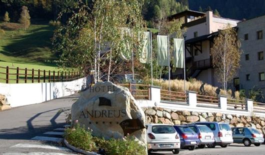 Andreus 1