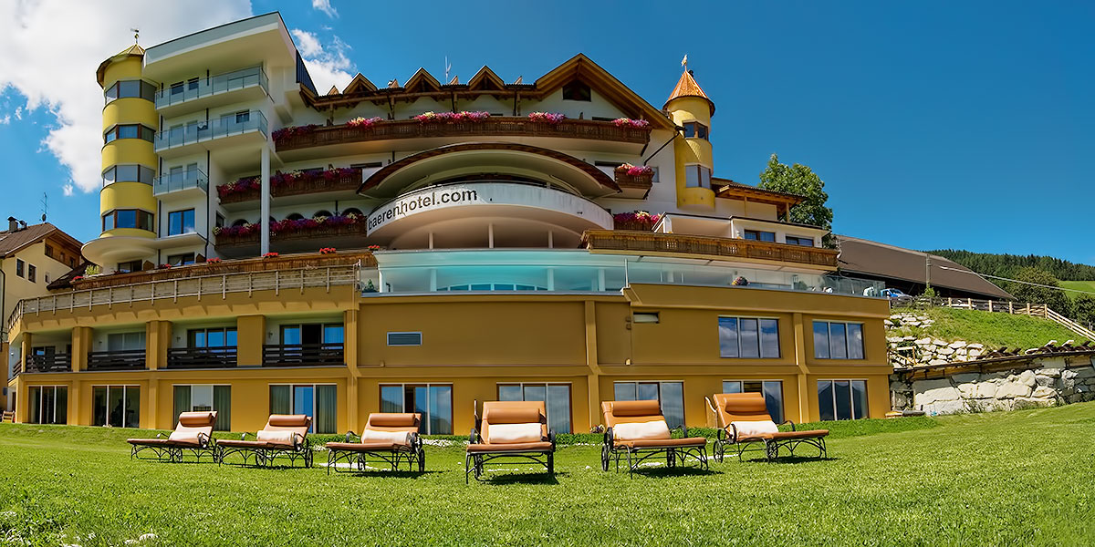 Hotel Orso